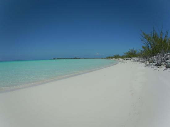 Exuma Vacation Cottages: Mariah Cay