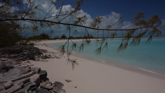 Exuma Vacation Cottages: Mariah Cay