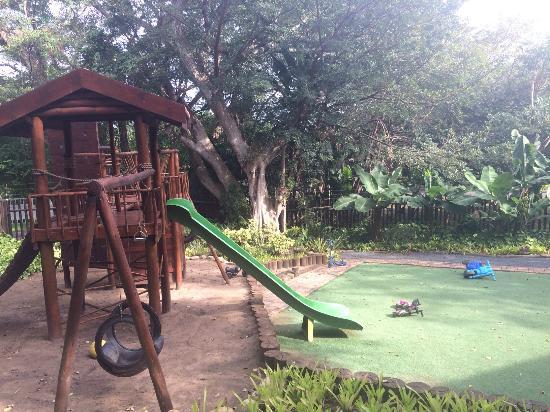 Clivia Self-Catering : Kids Playground