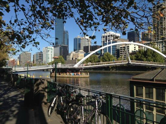 Best Western Riverside Apartments : South Bank