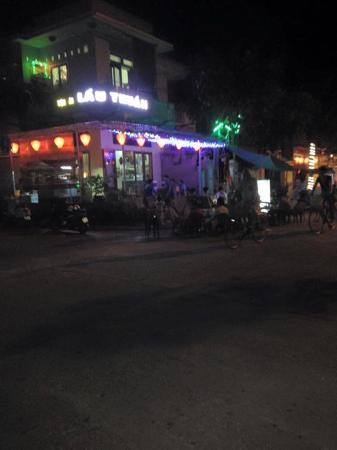 Lẩu Thuấn Hotpot Restaurant