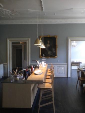 ProfilHotels Mercur Hotel : palazzo Royal Copenaghen