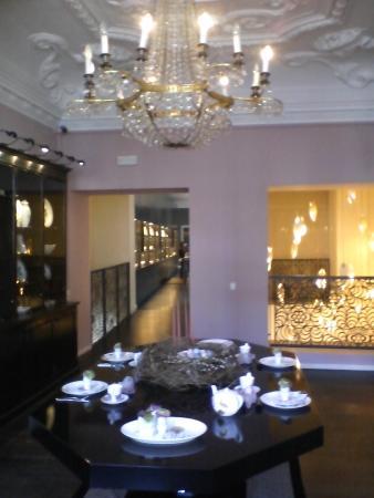 ProfilHotels Mercur Hotel: palazzo Royal Copenaghen 2