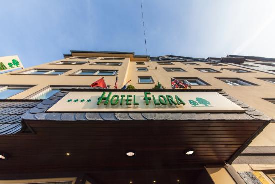 Novum Hotel Flora