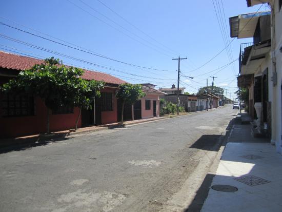 Hostel La Siesta: La Siesta Almendro