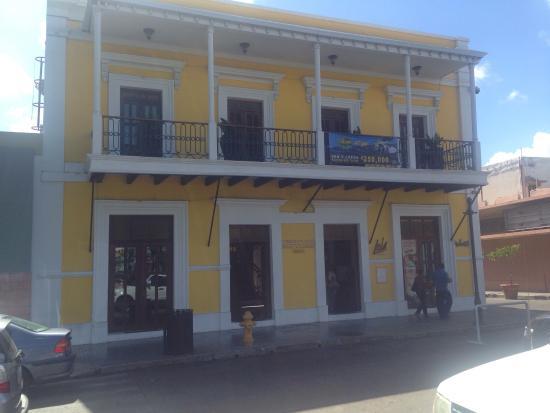 Ponce Plaza Hotel and Casino: Ponce Plaza Hotel & Casino