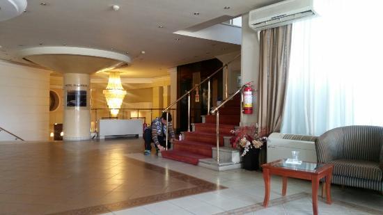 Hotel Philippion