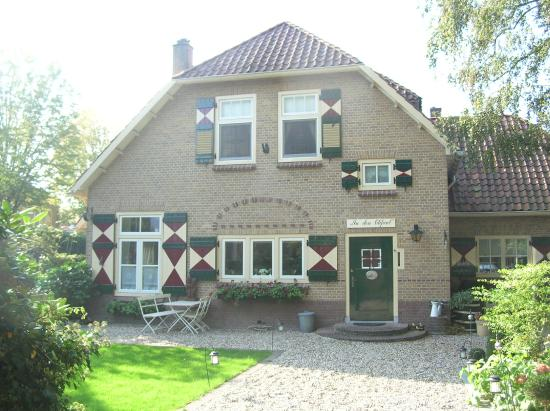 B&B In Den Olifant