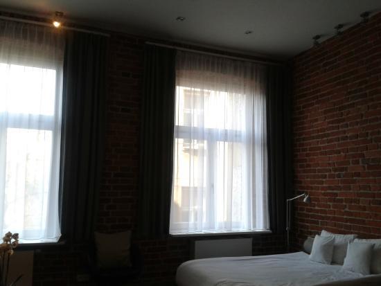 Straszewskiego Apartments