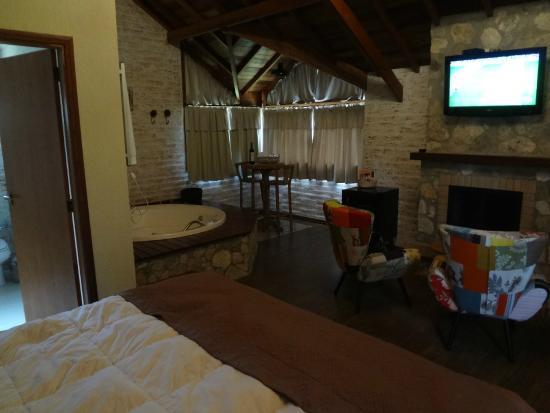 Pousada Villa Monte Verde