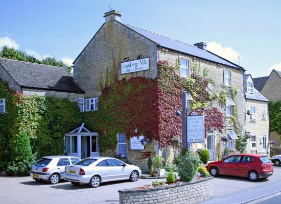Chester House Hotel Bourton On The Water England 2016