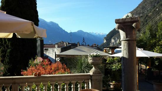 Hotel Villa Miravalle