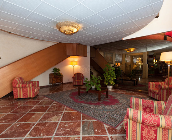 Grand Hotel Hermitage Rome Tripadvisor