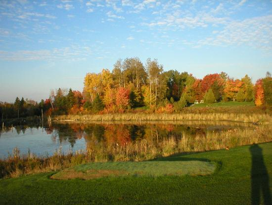 Oaks of Cobden Golf Club