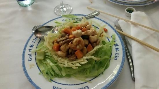 Ristorante Cinese Gui Lin
