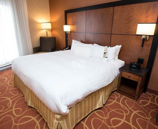 Photo of Marriott Quebec in Québec, PQ, CA