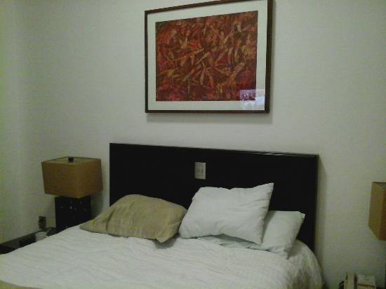 Hotel Casa Las Mercedes: Recamara