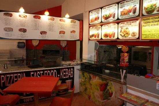Pizzeria San Teodoro