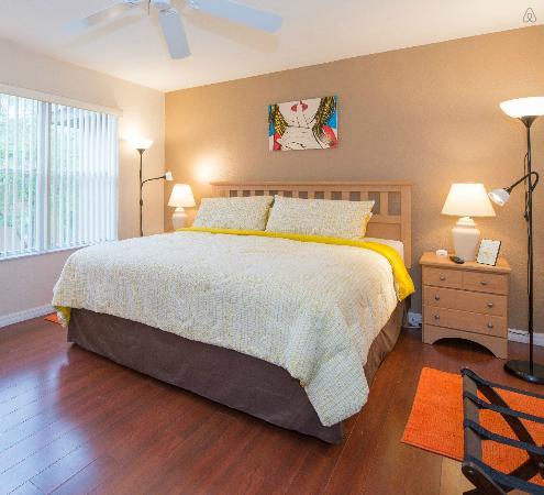 Regal Palms Resort & Spa: Suite Master em Casa na Disney Maravilhosa