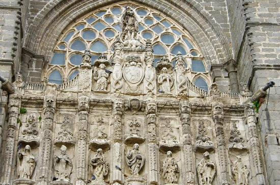 Photo of Historic Site Cathedral of Avila at Plaza De La Catedral, Avila 05001, Spain