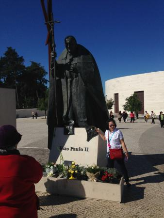 Joao Paulo II