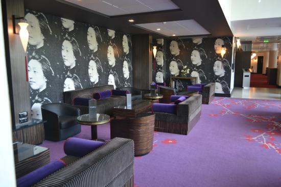 crowne plaza montpellier corum prancis review hotel perbandingan harga tripadvisor. Black Bedroom Furniture Sets. Home Design Ideas