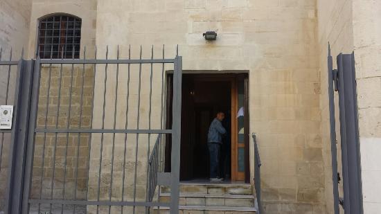 Monastero delle Benedettine di San giovanni