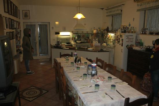 Cucina e Tinello - Picture of Maremma Mia, Saturnia - TripAdvisor