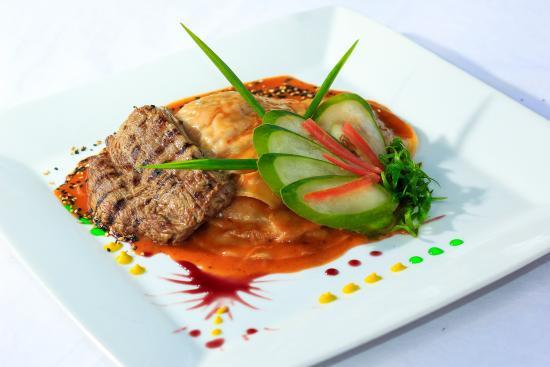 Tao Piura: Comida Oriental Fusión