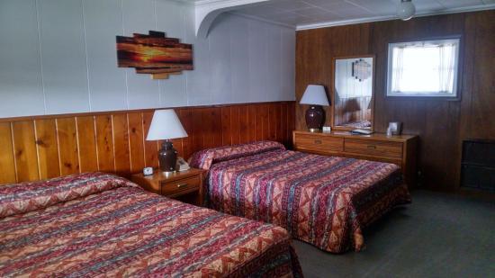 Drummond, MT: Double Room With Queen Beds