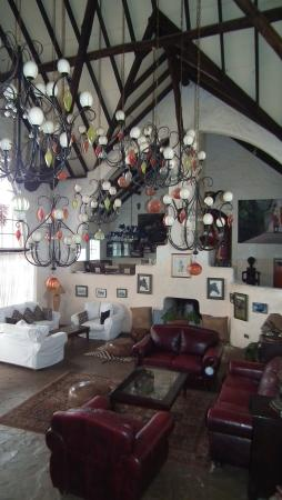 Rolf's Place: The quirky lounge