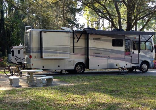 biltmore rv park updated 2017 campground reviews