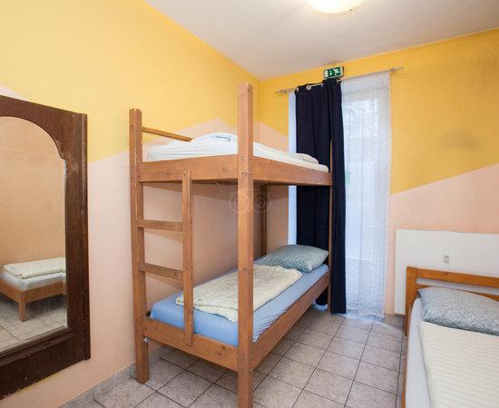 Hostel Schlafmeile