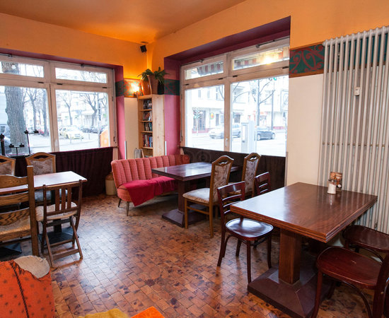 Schlafmeile Hostel Hotel, Berlin - tripadvisor.com