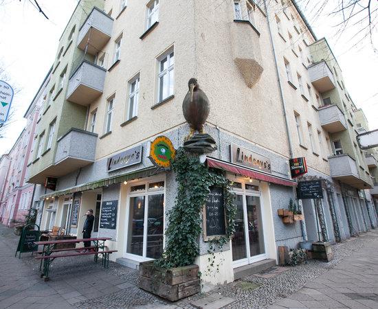 Berlin Hostels » Cheap hostels in Berlin City Centre ...