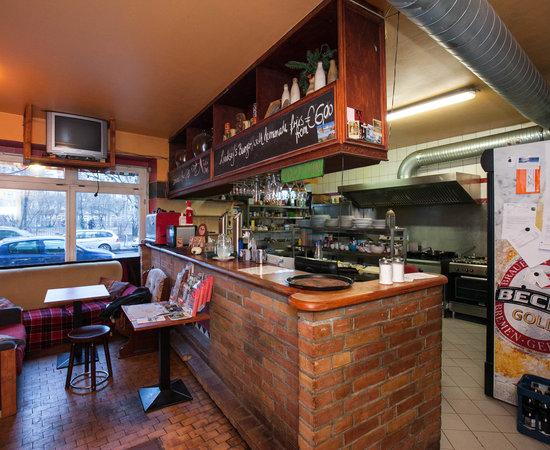 Schlafmeile Hostel附近的 10 大餐厅 - TripAdvisor