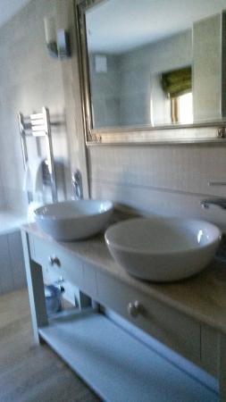Briarfields Hotel: bathroom