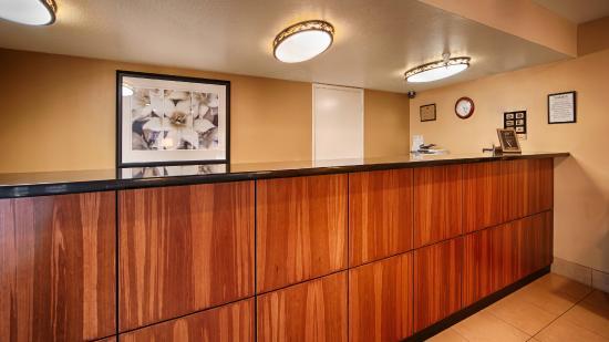 Best Western Cordelia Inn $88 ($̶9̶4̶)  UPDATED 2018 Prices & Motel Reviews  Fairfield, CA