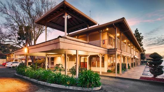 Best Western Cordelia Inn