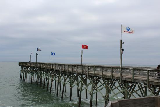 Myrtle Beach Boardwalk Reviews