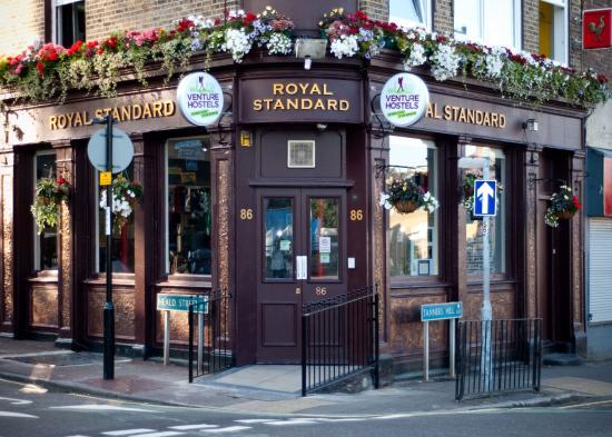 Photo of Journeys London Greenwich West Hostel