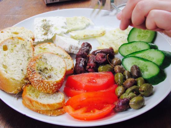 Cyprus Taste Tours
