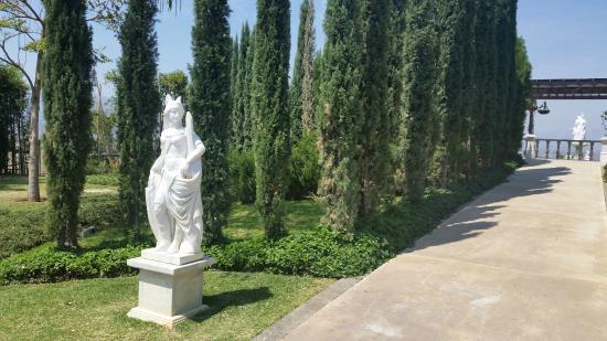 Italiano picture of jardines de mexico jojutla for Jardines italianos