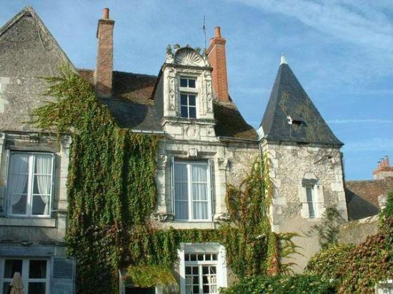 Maison de la Rive Gauche