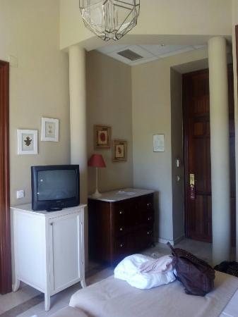 Balneario Termas Pallares - Hotel Parque: Balneario Termas Pallares - Hotel Termas