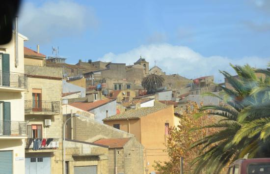 Sicily Blues Tours - Day Tours: Town of Valledolmo