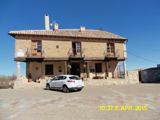 Hotel Rural San Hipolito : Imagen del hotel
