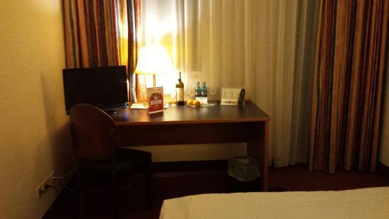 ACHAT Comfort Darmstadt/Griesheim: Achat Hotel Darmstadt / Griesheim