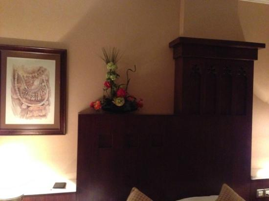Sea View Hotel: My Suite