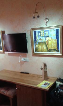 Hotel Spa Porto Cristo : Pasillo